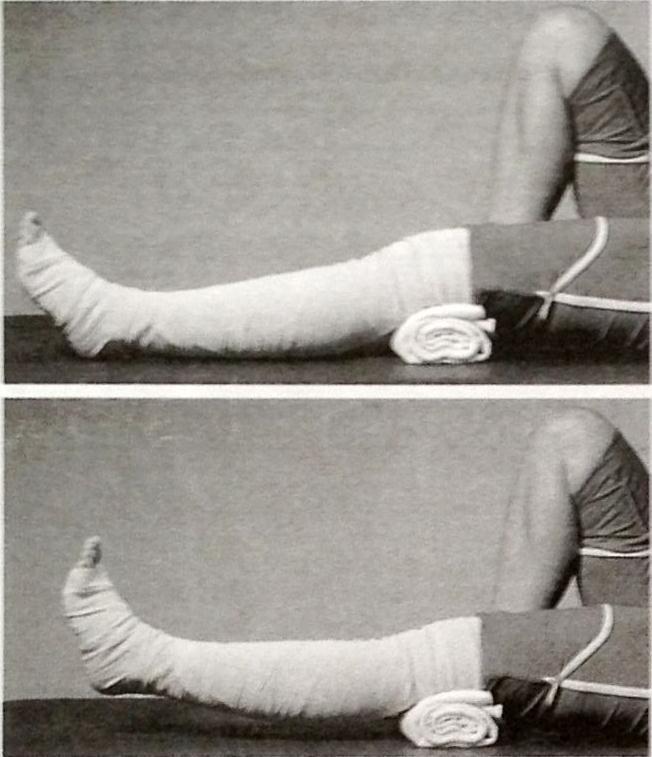 Восстановление после эндопротезирования и реабилитация после замены коленного и тазобедренного сустава